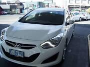 2015 Hyundai i40 Sedan Hobart CBD Hobart City Preview