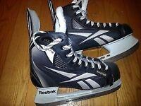 Ice Skates - Reebok Fitlite Gold skate - Size 40