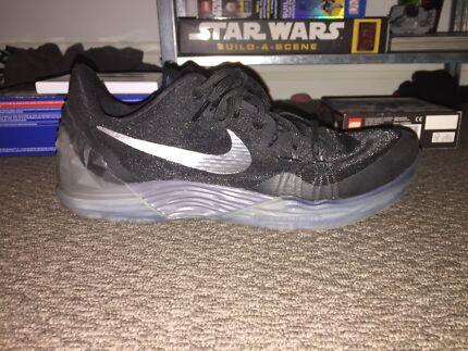 ... Nike Kobe Venomenon 5, Black, Silver, Grey, Brand New, ...