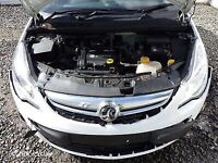 VAUXHALL CORSA D ENGINE 1.0L PETROL ENGINE CODE: A10XEP YEAR: 2010 - 2014 ONLY 29K MILES!