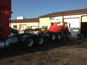 Auto,truck and equipment delivery and pickup service available