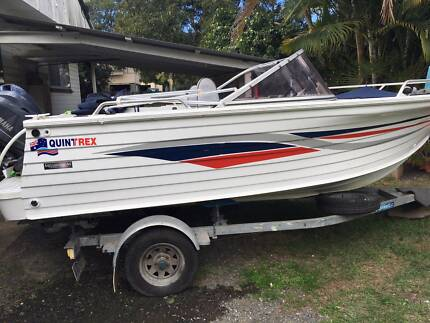Quintrex 2006 Freedom Sport - all reasonable offers considered