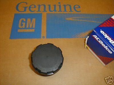 80 81 CHEVROLET CAMARO / PONTIAC FIREBIRD FUEL TANK GAS CAP NEW GM A/C (Camaro Chevrolet Call)