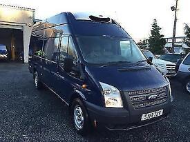 Ford Transit 2.2TDCi ( 155PS ) ( EU5 ) ( RWD ) 350L 350 LWB