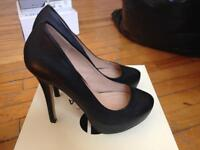Souliers talons hauts Material Girl