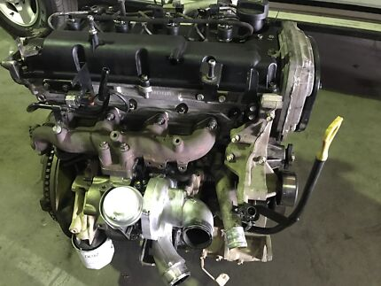 Hyundai Iload imax D4cb engine
