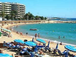 condo à louer Europe Côte d'Azur