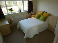 Harry Stoke, Stoke Gifford - Nr Bristol Parkway station, Aviva - smart room available by the week