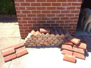 Red Brick bevelled capping Wangaratta Wangaratta Area Preview