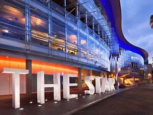 Sydney City 5 Star Hotels @ Darling Harbour Haymarket Inner Sydney Preview
