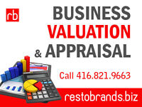 Restaurant Valuation and Appraisal Services - Call Us
