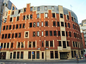 St Pauls (EC1) Self contained office, Private & Serviced, Furniture Optional