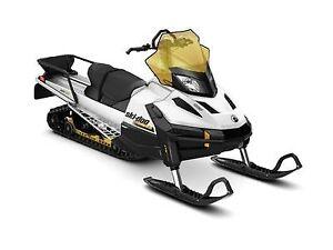 2019 Ski-Doo Tundra LT 600 ACE