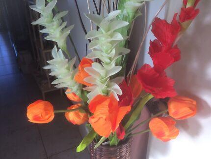 Vase And Flowers Vases Bowls Gumtree Australia Gold Coast