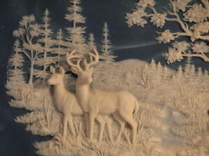 Susan Bourdet: Back to Nature Collectible Plate
