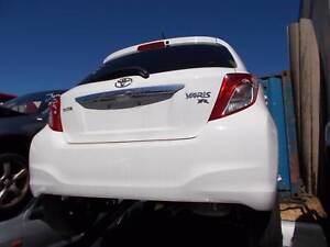 Toyota Yaris 2013 parts available! Gladesville Ryde Area Preview