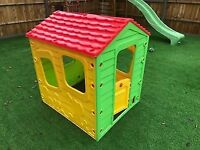 Kids playhouse. Identical to picture