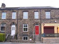 2 bedroom house in Bradford Road, Birstall, WF17 (2 bed)
