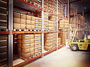 Long or Short Term Rental for Clean and Secured Warehouse Space