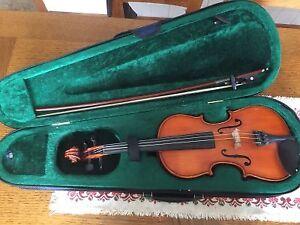 Violin 1/2 Strad copy