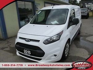2015 Ford Transit Connect CARGO MOVING XLT EDITION 2 PASSENGER 2