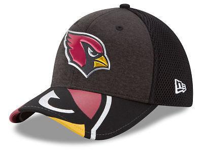 Arizona Cardinals Draft NFL On Stage 2017 New Era 39Thirty ()