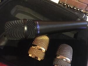 Microphone Heil Sound PR-22