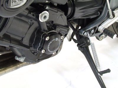 R&G Racing Engine Case Slider Set to fit BMW K1200 S