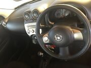 2012 Nissan Micra Hatchback Seaton Charles Sturt Area Preview