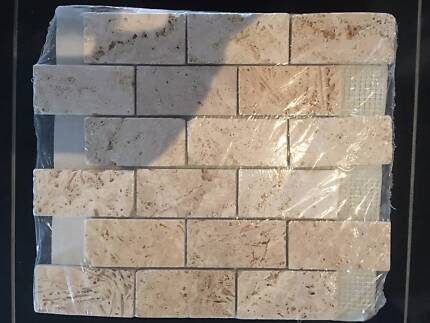 Wall Cladding Tiles,  Pebbles and Mosaics Tiles