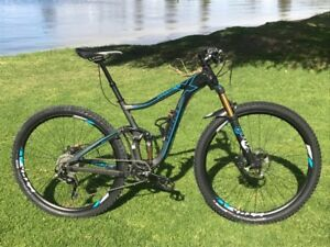 Giant Trance 29er X0 Mountain Bike Swanbourne Nedlands Area Preview