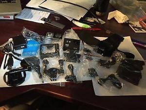 $250 obo- Action X-Pro (Go Pro like) Camera & Mounting kits