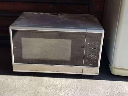 Microwave 900 Watt