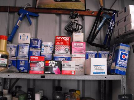 Car & Motorbike Oil Filters for sale