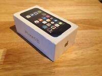iPhone 5s unopened sealed box