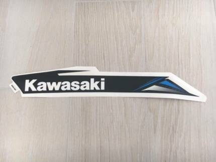 Kawasaki Decal Sticker - 2014 KLX 110 - BRAND NEW