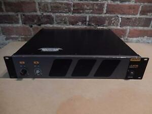 Power AMP TAPCO / Model J-1400 (i016836)