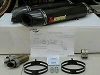Yamaha r1 acraprovic