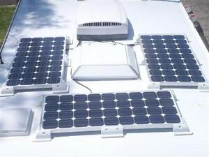 Solar Power .... for your RV