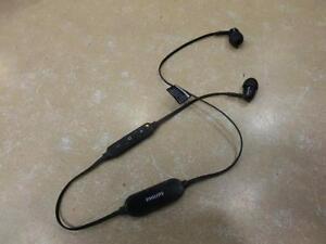 Paire d'écouteurs Bluetooth Philips parfait pour la course (i011096)