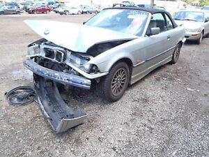 PARTING OUT 1997 BMW 328IS