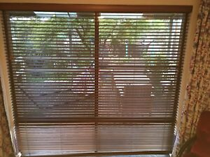 Wooden / Timber blind Mount Helena Mundaring Area Preview