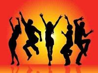 AKASHA'S FITNESS DANCE CLASSES IN IPSWICH