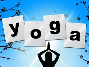 Yoga - First 3 classes for new students are free - Yoga