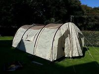 Esbjerg Travel 4 tent by Scandica