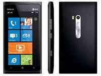 Nokia Lumnia 800