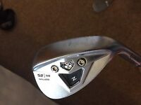 Taylormade 52 tp wedge