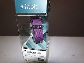 FITBIT BRAND NEW BOXED