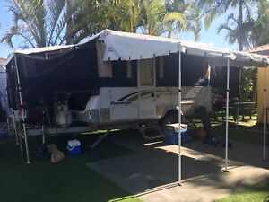 Jayco Flamingo Outback ST Rylstone Mudgee Area Preview