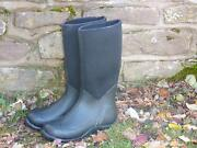 Mens Neoprene Wellington Boots